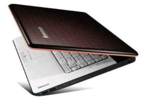Laptop Lenovo ideapad Y550