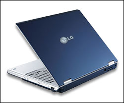 Komputer przenośny LG